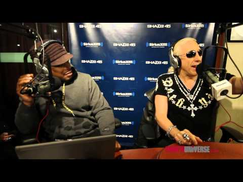 Dee Snider Speaks on Being Fired By Donald Trump on Sway in the Morning