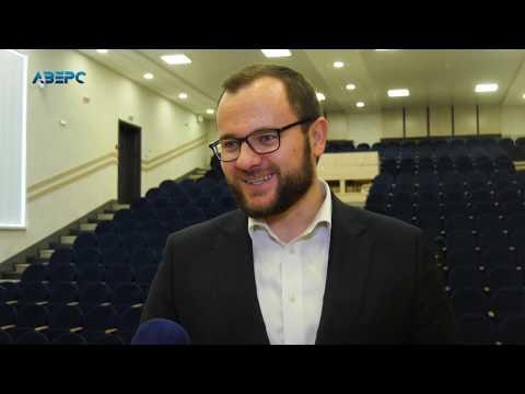 ТРК Аверс: У Луцькій музичній школі №1 після ремонту відкрили концертну залу