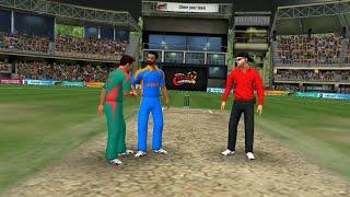 14th March Tri series 5th T20 Match Bangladesh Vs India World Cricket Championship 2 Gameplay