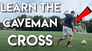 TOP 5 CROSSING HAĊKS - HOW TO CROSS A SOCCER BALL