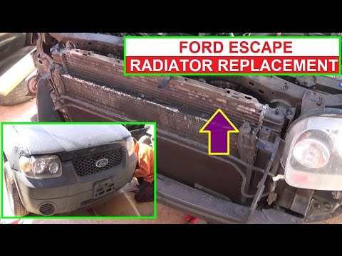 2002 Trailblazer Catalytic Converter Location moreover Car Ac Not Working in addition Obd2 Wiring Diagram 2004 Ford Escape in addition Watch moreover Replace. on 2001 ford escape alternator wiring diagram
