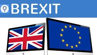 Brexit - Großbritannien und der EU-Austritt - eine Katastrophe?! | Allgemeinwissen einfach erklärt