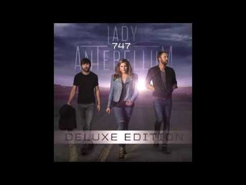 Lady Antebellum – She Is ( 747 )