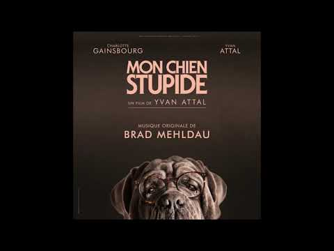 Brad Mehldau 'Paranoid Android' (from 'Mon Chien Stupide')