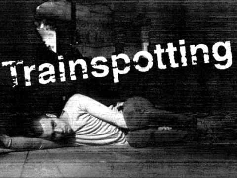 Underworld-born Slippy banda sonora trainspotting.
