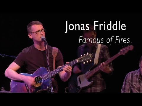 Famous of Fire - Jonas Friddle Mp3