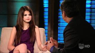 "Selena Gomez on Lopez Tonight ""A Year Without Rain"" 2010/11/16 1080i HD Rip Inteview & Performance"