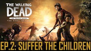 The Walking Dead: The Final Season - Let