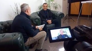 Fattore Evolutivo //Intervista Pier Giorgio Caria // Roma 8 - 12 - 2019
