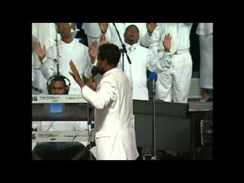Kevin Davidson & The Voices-God Wants To Heal You