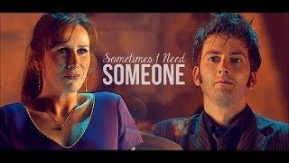 sometimes I need someone   Doctor Who   Season 4 Cinema Trailer