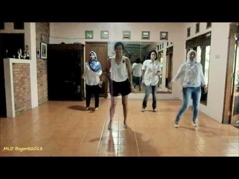 PESTA - Line Dance