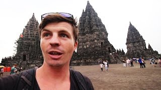 Most Beautiful Hindu Temple In The World?