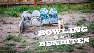 Lifeblood Skateboards - Bowling Amongst The Bendites - Part 2