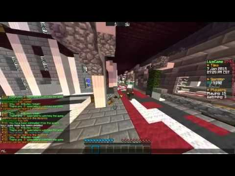 Trolling A Hacker On MCSG