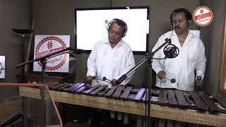 Champotón, Danzón en Marimba - Rodrigo Cañitas y sus Teclados, Sesión en Vivo