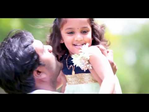 Aatala Paatala Song remake from Akashamantha Movie for Balu and family by CANONFIRES
