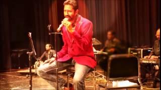 Download Hindi Video Songs - O Mere Dil Ke Chain Live - Vickyy Kohhli