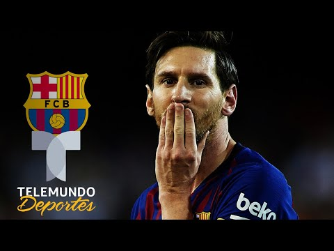 "¿""Messi-dependencia""? ¡Falso! 