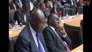Bannamateeka baanukudde Museveni ku ky'okugaana abakwatiddwa okweyimirirwa thumbnail