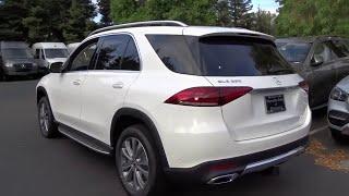 2020 Mercedes-Benz GLE Pleasanton, Walnut Creek, Fremont, San Jose, Livermore, CA 20-0145