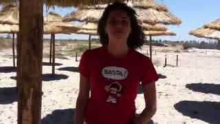 """""""La spiaggia di Torrazza è di tutti"""". Tornano a protestare i cittadini di Petrosino"""