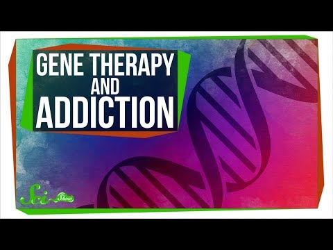How Gene Therapy Could Revolutionize Addiction Treatment