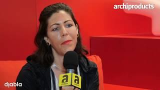 Salone del Mobile.Milano 2018 | DIABLA - Alejandra Gandía-Blasco Lloret and Sara Romero