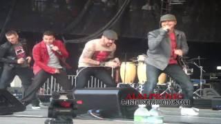 "Backstreet Boys: ""Everybody [Backstreet's Back]"" 8/16/09"