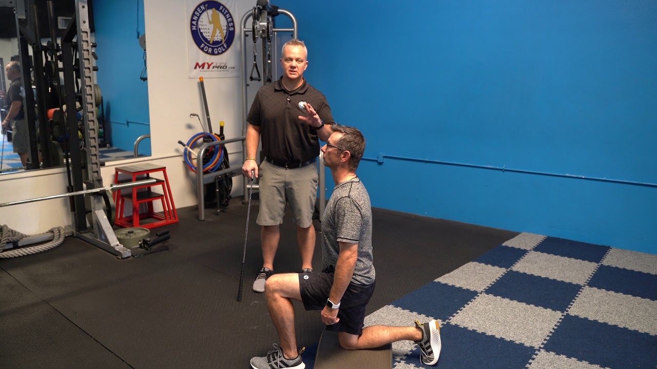 How Can A Golf Fitness Assessment Help You?