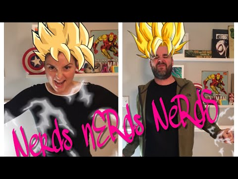 Episode 7: Dragonball Super nERDS NErds nERDs