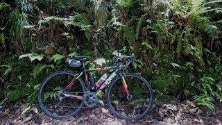 【自転車】中山峠(京丹波町) 貧脚に優しい峠 サイクリング ロードバイク ヒルクライム