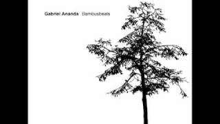 Gabriel Ananda - Trommelstunde