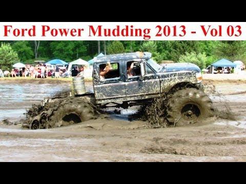 Power Wheels Mud Bog At Birch Run Mud Bog June 2013