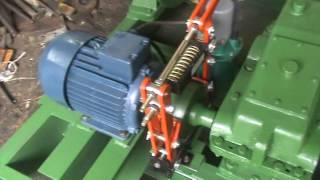 видео лебедка электрическая лм 5