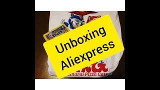 UNBOXING - 2 JUEGAZOS DE FAMICOM EN ALIEXPRESS