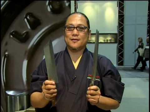 hqdefault - Best Of Morimoto Miyabi Knives