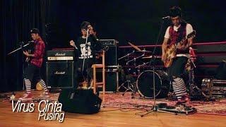 Singa Maksima LIVE! | Virus Cinta | Pusing