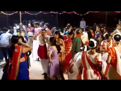 RRCAT NAVRATRI 2015 BHAI BHAI