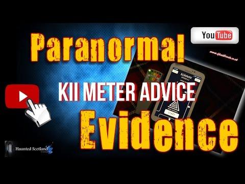 Echovox 3.0 & KII EMF Meter Advice!