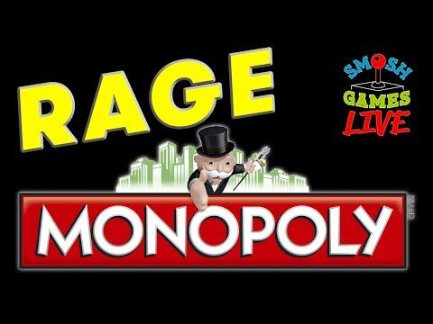 MONOPOLY RUINS OUR FRIENDSHIP