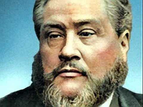 Charles Spurgeon Sermon - The Father