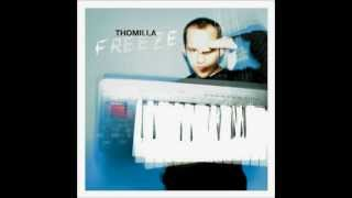 Thomilla - On My Mind feat. David Whitley