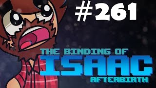 The Binding Of Isaac Afterbirth Episode 261 Squad