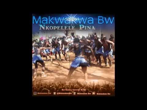 Makwakwa-Nkopelele Pina [Official  Audio Video]