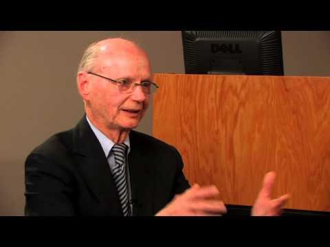 Secretary Richard Riley Full Length Interview for Envision SC