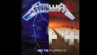 If For Whom the Bell Tolls was on Master of Puppets