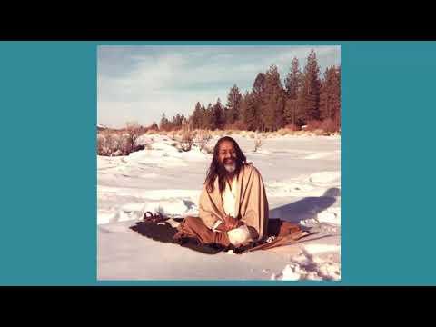 Maharishi Mahesh Yogi on the Vedic Picture of Nature (1974 audio)