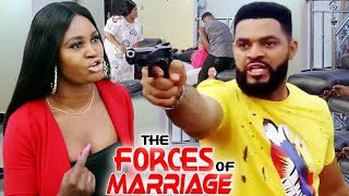 The Forces Of Marriage Full Season 1&2 - Chizzy Alichi & Flash 2021 Latest Nigerian Nollywood Movie