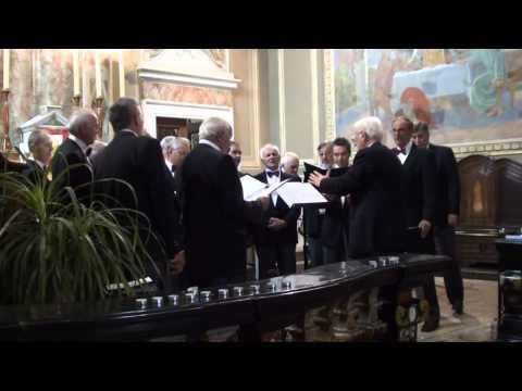 Monteverdi Choir - Cristóbal de Morales - Parce Mihi Domine -из YouTube · Длительность: 5 мин36 с
